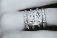 Jewellery / Diamond ring