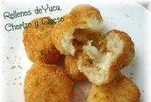 Los inventos de Lisa & recetas de Puerto Rico / by Ivelisse Colon