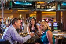 Party Like a Rock Star / Premier Entertainment Destination featuring live entertainment, concerts / by Seminole Hard Rock Hotel & Casino Tampa