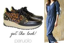 Get The Look! / Shoes, street style & trends.