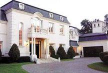Arquitectura: casas