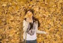 & Autumn & / Fall Fashion