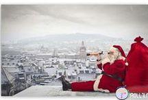 #ChristmasRoll