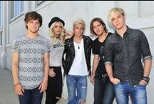 R5 / R5 / by Patrycja Lynch