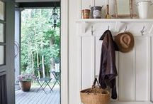 Interiors- Laundry - Mudroom