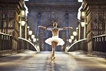 Danza Escénica