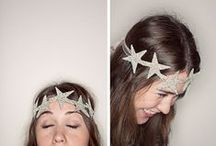 PARTY PARTY DIY tricks & tips / DIY & Upcycle your way into the new year!