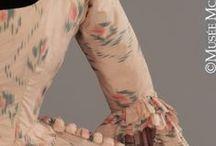fabrics - CHINE / hogushi