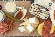 Instant food / Nos petites pauses gourmandes :)