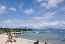 Moniga del Garda / A pochi minuti dall'Hotel Mayer & Splendid,sorge Moniga del Garda, cittadina turistica sulla sponda lombarda del lago.