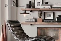 Man Cave / Room interiors that we like