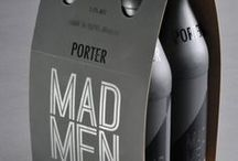 Packaging and Design / Beautiful and creative packaging for men