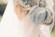 Noivas | Penteados