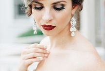 Noivas | Maquiagem