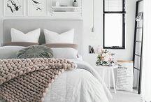 Bedroom / Rise & Shine Blush & Grey