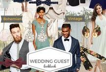 How to | Wedding Guests / Ready for wedding season? Grab the best wedding guest fashion inspiration, wedding gifts and wedding trends for this season to suit any theme