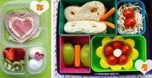 Školské svačinky / Children snacks