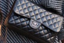 BAGS / Designer Bags, Designer Taschen, Chanel, Louis Vuitton, YSL, Saint Laurent, Gucci, Taschen, Luxus, Luxury