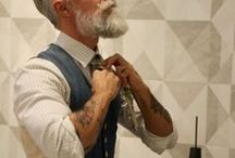 Dressing Your Age - 50s / How to dress your age --- older men
