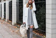 LAYERING / Fashion, Mode, Ideen, Ideas, Inspiration, Layering, Schichten, Zwiebellook, Look, Outfit, Layering Look, Fall, Herbst