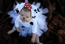 Halloween / What's cuter than a child is a Halloween costume? Absolutely nothing.