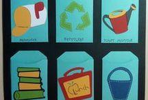 classroom ideas / by Sarah Cole