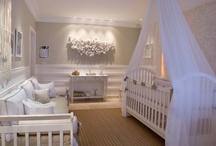 Decoração quartos bebe