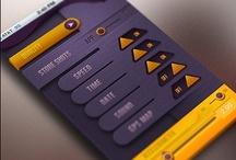 UI/UX Design / by Sayali Bhorkar