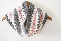 Crochet complementos
