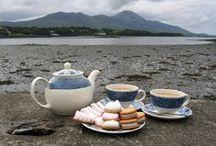 Time For Tea / Everyone appreciates a good cup of tea!