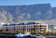 Cape Town / Hometown ❤️❤️❤️