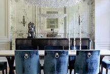 Interiors Dining