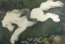 Scottish Myths and Tales