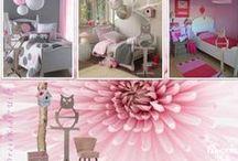 Babykamer & Kinderzimmer & Babies room - Anders Style