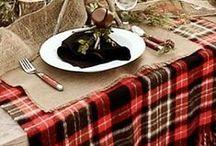 Trend - Tartan Twist - Anders Style / Woontrend Tartan Twist!  Moderne kleurige ruiten spelen de hoofdrol in de winter woontrend en mode Tartan Twist! Lekker tegendraadse ruitstof op meubels, woonaccessoires en lampen. Verschillende tartans in fuchsia, lila, zonne bloemgeel, terra en rood als klassiek textiel in plaids, kussens, lampenkappen en tapijten met een twist!