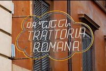 Trattoria / If I would ever open a Trattoria, these are some of the inspirations to work with! Comfort + Rustic Charme + Modern Textures and materials