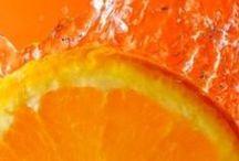 Colour - Oranje - Orange - Orange - Anders Style / Oranje: een warme, zonnige, stimulerende en opwekkende kleur. Oranje is een feestelijke, gezellige kleur met weelde. In combinatie met bruin is oranje een rustige vriendelijke kleur. Denk maar eens aan de herfsttinten.