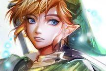 i Was Link