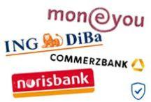 Bunte Bankenwelt
