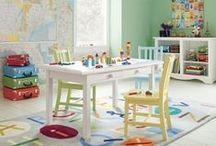 Kinderreich / Kinderzimmer , Spiel/Leseecken, DIY, Spielsachen, Inspirationen, Stilrichtungen