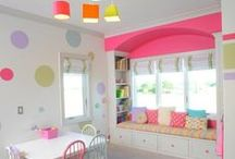 Girls Room / Cool and adorable rooms for girls