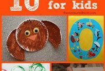 Preschool Activities- Oak Hill Montessori School