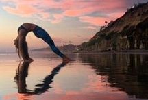 Let's yoga!