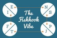 The Fishhook Vibe / Learn all about our team culture! We love to work hard, play hard and eat lunch together as much as possible.