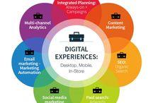 Digital Marketing / Social Media