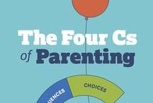 Parenting Tips + Tricks / On this board you will find everything you need to know when it comes to parenting.