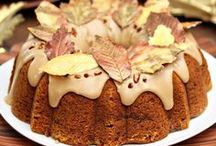 Celebrate: Holiday Recipes / If you are looking for Holiday Recipes ~ Rosh Hashanah, Yom Kippur, Thanksgiving,  Chanukah and Christmas, Passover, Easter to everything in between ~ I only Pin recipes that I would personally cook. Chicken, Fish ~ especially Salmon (because that's my favorite), Soups, Entrees, Baked Goods and Desserts are the first things I search for. I hope you enjoy them!