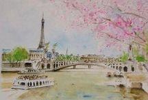 OUI, PARIS ♥
