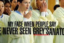 Grey's Anatomy❤️