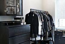 Interiors Wardrobe